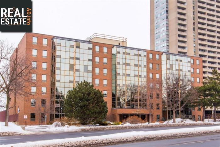 Property 2019 Carling Avenue Unit#406 main img